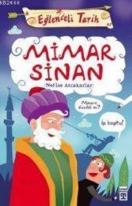 Eğlenceli Tarih Mimar Sinan