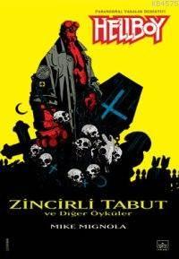 Hellboy: 3. Albüm Zincirli Tabut