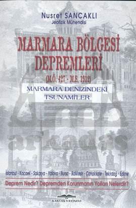 Marmara Bölgesi Depremleri