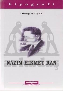 Nazım Hhikmet Rran
