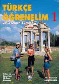 Türkçe Öğrenelim 1 Türkçe-Almanca Anahtar Kitap