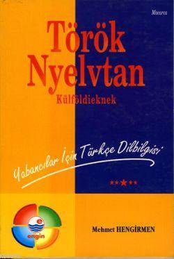 Macarca Açıklamalı Türkçe Dilbilgisi