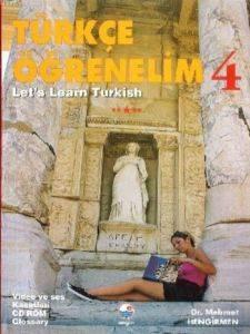 Türkçe Öğrenelim 4