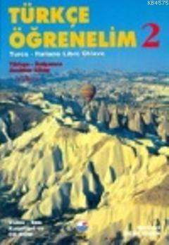 Türkçe Öğrenelim 2/Türkçe Rusça Anahtar Kitap
