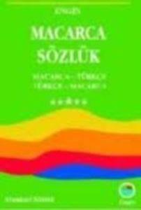 Macarca Sözlük Cep Sözlüğü Yeşil