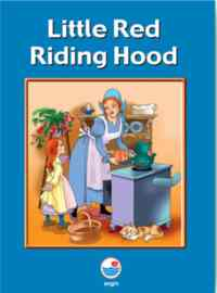 Little Red Riding Hood (Level B)