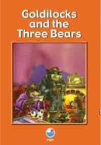 Goldilocks and the Three Bears (Level A)