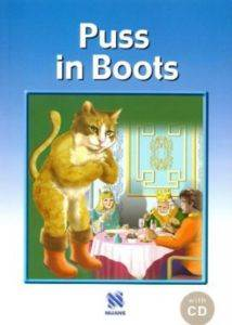 Puss in Boots (Level B)