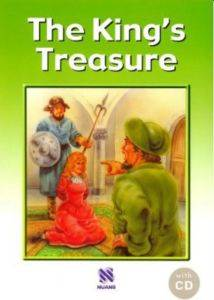 The King's Treasure (Level C)