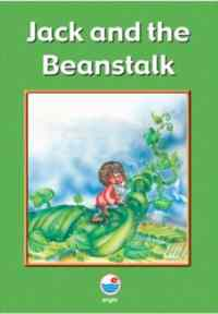 Jack and the Beanstalk (Level C)