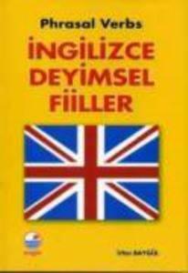 İngilizce Deyimsel Fiiller