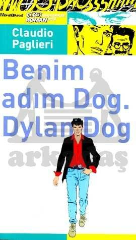 Benim Adım Dog Dylan Dog