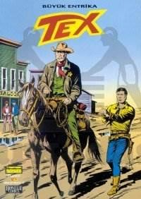 Tex Büyük Entrika