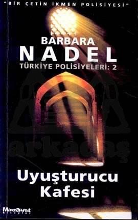 Uyuşturucu Kafesi Türkiye Polisiyeleri 2