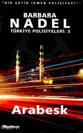 Arabesk Türkiye Polisiyeleri 3
