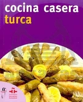 Cocina Casera Turca (İspanyolca)