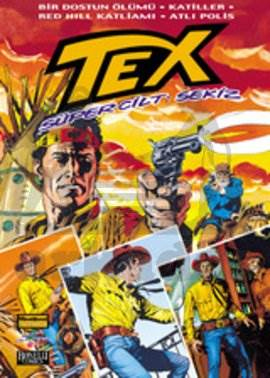 Tex Süper Cilt: 8