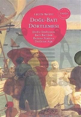 Doğu - Batı Dörtlemesi (4 Kitap Takım)