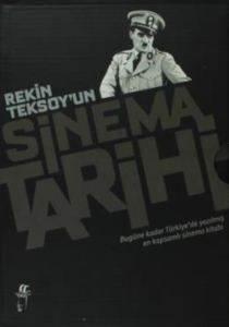 Rekin Teksoy'un Sinema Tarihi