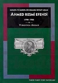 Ahmet Resmi Efendi (1700-1783)-