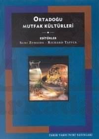 Ortadoğu Mutfak Kültürleri ( 2, Baski)