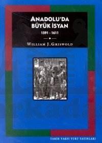 Anadolu'Da Büyük İsyan ( 2, Baski)