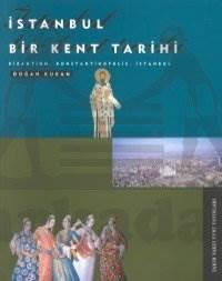 İstanbul Bir Kent Tarihi (Karton Kapak) 3, Baski