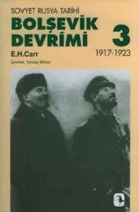 Bolşevik Devrimi 1917-1923, Cilt III