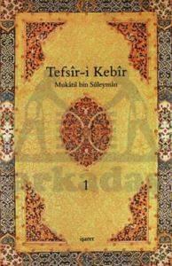 Tefsir-i Kebir (4 Kitap-Kutulu Takım)