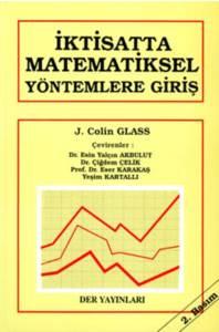 İktisatta Matemati ...