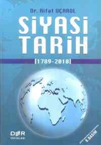Siyasi Tarih (1789-2010)