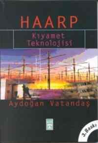 Haarp-Kıyamet Teknolojisi
