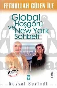 Global Hoşgörü Ve Newyork Sohbetleri