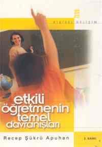 Etkili Öğretmenin Temel Davranışları