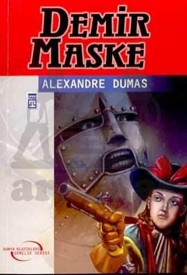 Demir Maske - Gençlik Klasikleri