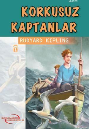 Korkusuz Kaptanlar - Gençlik Klasikleri