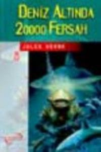 Deniz Altında 20 Bin Fersah - Çocuk Klasikleri