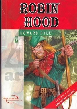 Robın Hood  Gençlik Klasikleri
