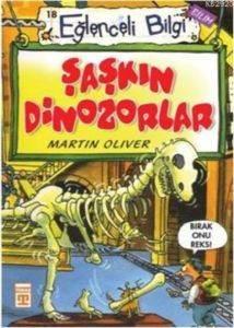 Eğlenceli Bilgi 18- Şaşkın Dinozorlar