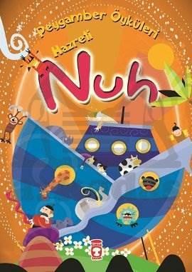 Hz Nuh - Peygamber Öyküleri