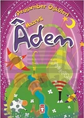 Hz Adem - Peygamber Öyküleri