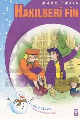 Huckleberry Finn - Çocuk Klasikleri
