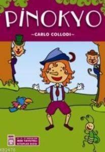 Çocuk Klasikleri Pinokyo