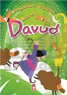 Hz Davud - Peygamber Öyküleri