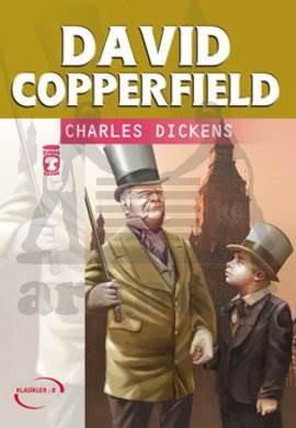 Davıd Copperfıeld - Gençlik Klasikleri