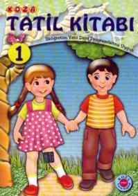 Koza Tatil Kitabı 1