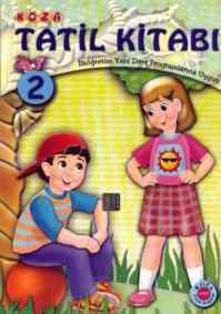 Koza Tatil Kitabı 2