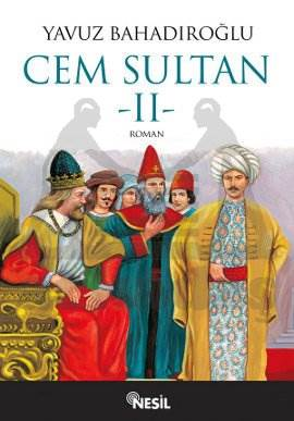 Cem Sultan Cilt: 2