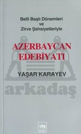Azerbeycan Edebiyatı