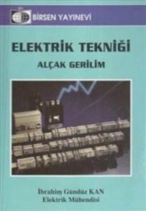 Elektrik Tekniği(Alçak Gerilim)